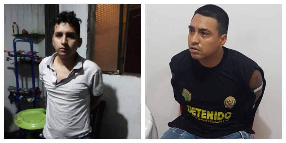 Lambayeque: desarticulan a 'Los Sanguinarios de Chiclayo' por sicariato y tráfico de drogas