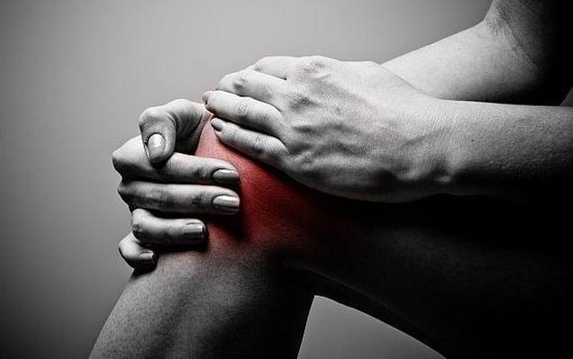 'Contra el dolor de las rodillas', por Vanna Pedraglio