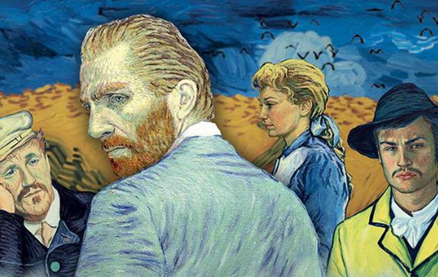 Loving Vincent, la película animada de Van Gogh se estrenará en Perú