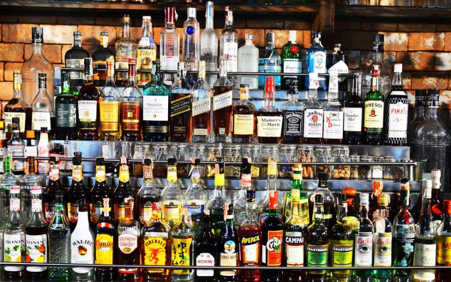 Sociedad china promete alcohol para toda la vida por US$ 1700