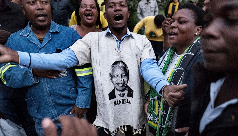 Nelson Mandela: Sudáfrica recuerda los 101 años de su natalicio | FOTOS