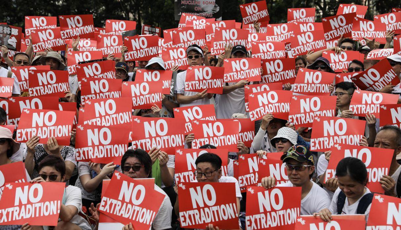 Polémica ley de extradición en Hong Kong: ¿vacío legal o amenaza a libertades?