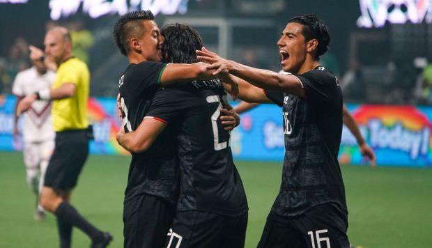 México vs. Ecuador EN VIVO: amistoso internacional desde Arlington