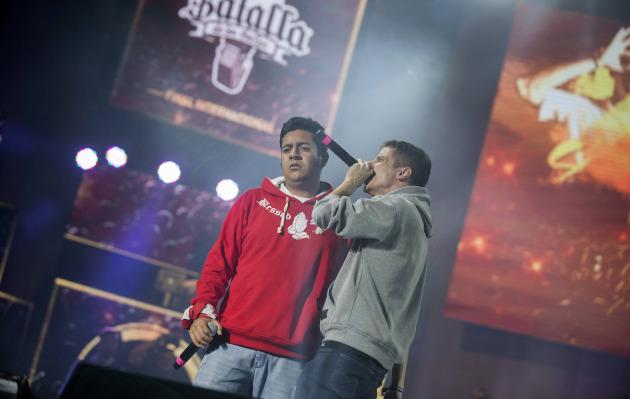 Batallas de rap: Kingdom busca al nuevo rey del freestyle este domingo