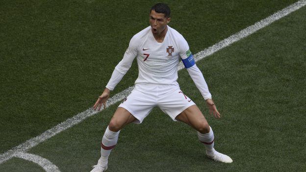 Cristiano Ronaldo explicó a qué se debe su vigencia como futbolista 'a pesar de tener 34 años'
