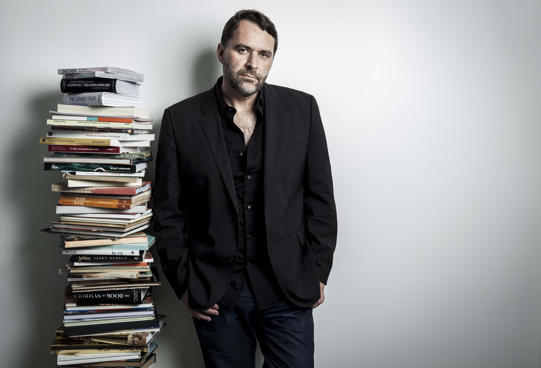 """Julius Wiedemann: """"En Domestika no solo aprendes a ilustrar, te conviertes en un profesional con visión creativa"""""""