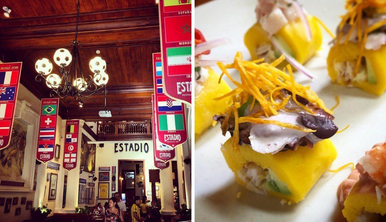 Día del Padre: Cinco restaurantes temáticos para agasajar a papá