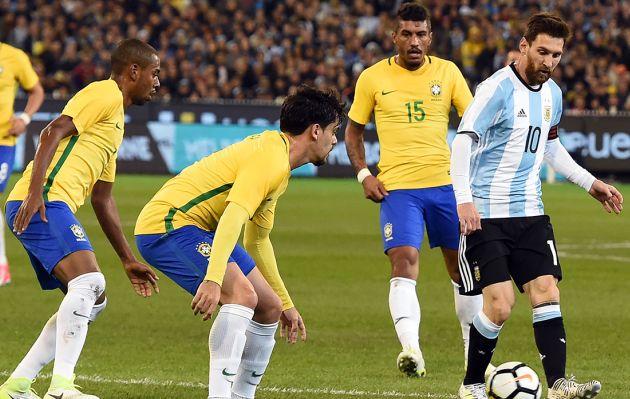 Brasil vs. Argentina: las polémicas que alimentan la rivalidad entre ambas selecciones