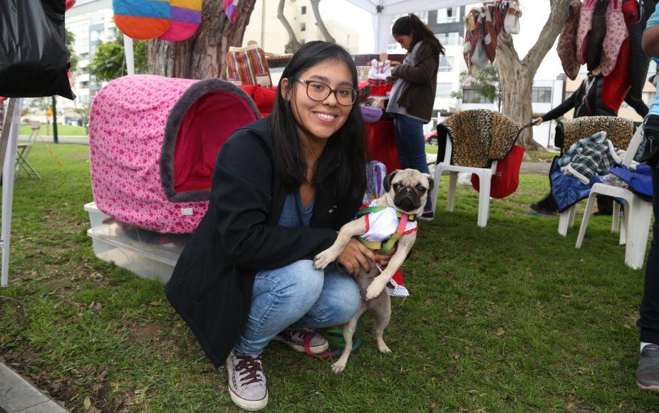'Mundialito Michi Guau' premiará a mascotas en Miraflores