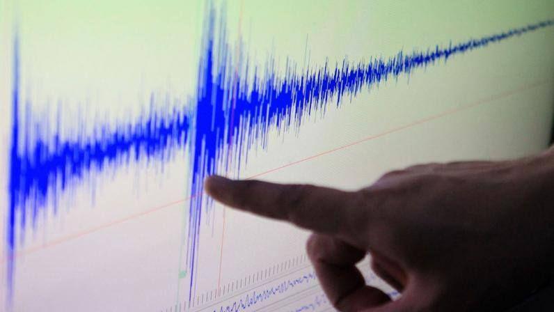 Ica: sismo de magnitud 4,6 se reportó esta noche, según IGP
