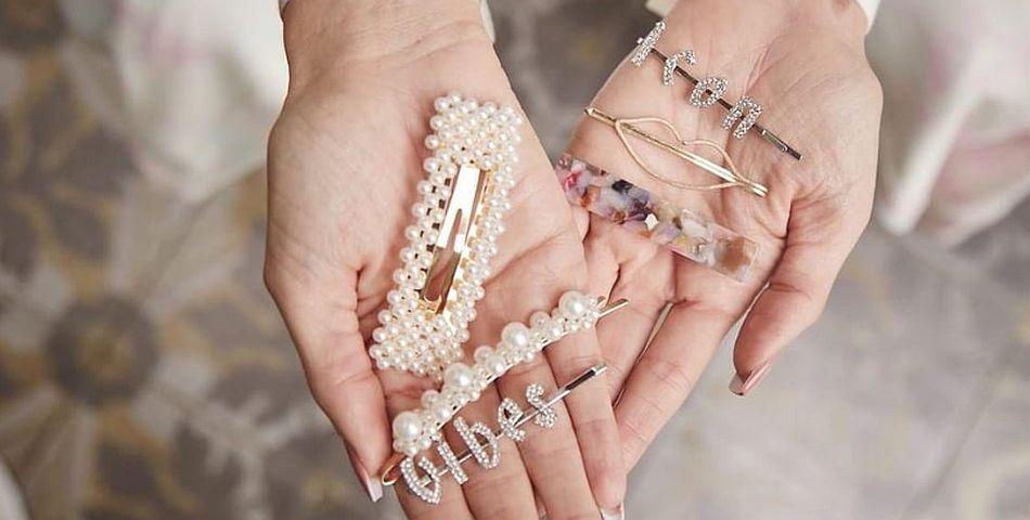Perlas: reinas de la temporada para decorar ganchos, aretes y accesorios que complementan tu look