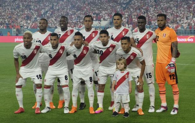 Perú vs. Escocia: así podrás conseguir entradas para el amistoso