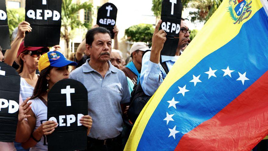 ONU publica informe global sobre homicidios: Venezuela, la más violenta de Sudamérica