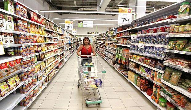 Ventas del sector retail minorista crecen 5.3% en primer semestre al sumar S/19,576 millones