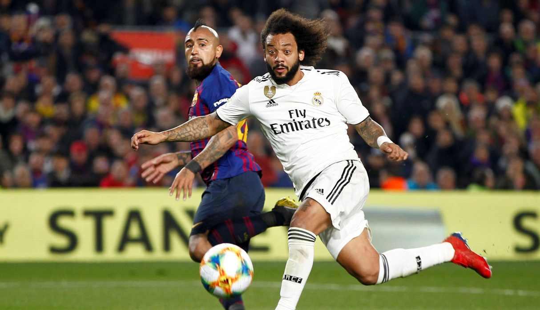 Barcelona, Real Madrid, Atlético de Madrid y Valencia lucharán por la Supercopa de España 2020