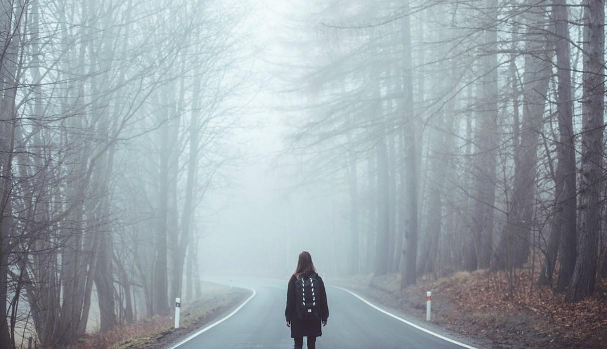 Facebook: escucha extraños ruidos en terreno abandonado y al explorar se lleva el susto de su vida