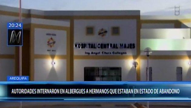Arequipa: harán prueba de ADN a familiares de adolescente de 13 años que alumbró a bebé en su casa