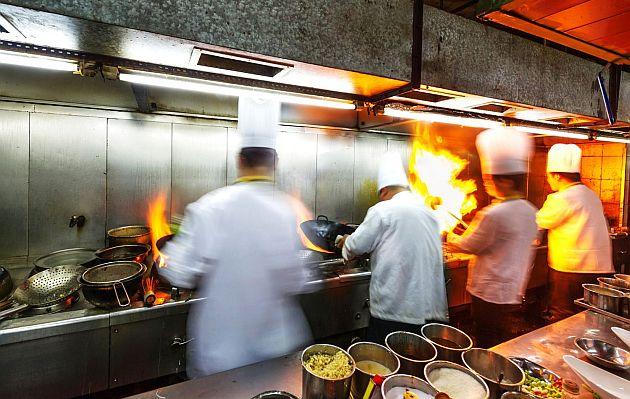 15 pautas para que tu restaurante garantice la salubridad de los alimentos