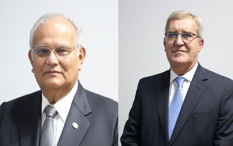 JNJ: el perfil de los dos rectores que integrarán la comisión especial