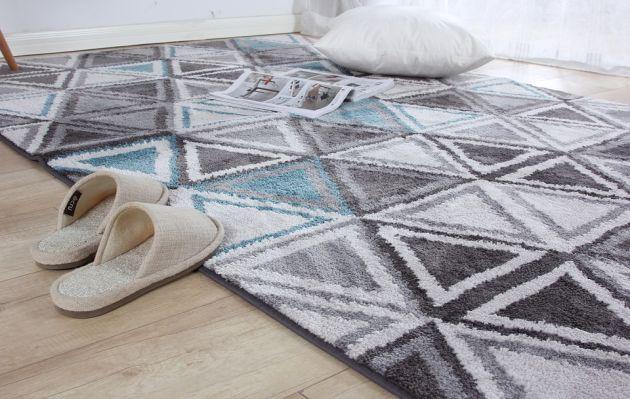 Consejos para tener las alfombras limpias y en buen estado
