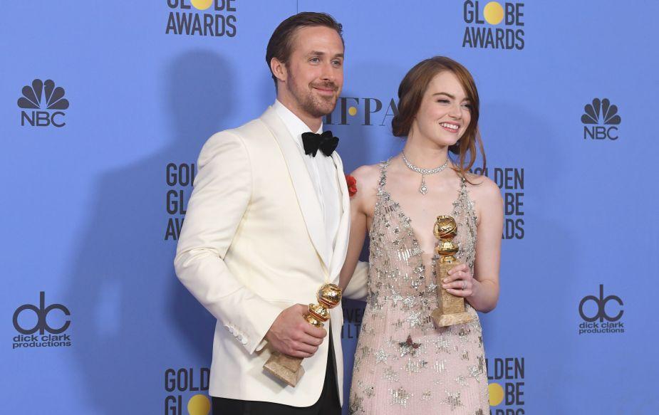 Globos de Oro: revive la gala de premiación