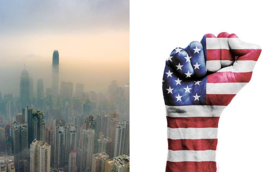 Salida del acuerdo de París sería un gran golpe al liderazgo de EE.UU.