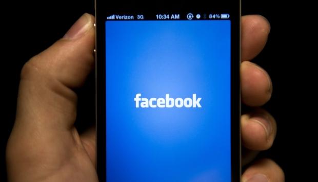 Facebook funciona de forma intermitente en el Perú y cayó en varios países