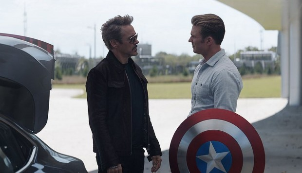 'Avengers: Endgame' será relanzada con escenas post-créditos adicionales   FOTOS