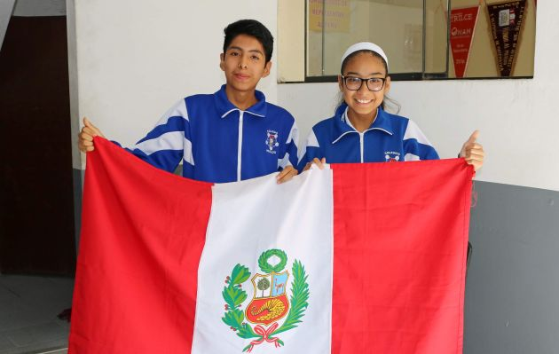 Escolares peruanos obtienen plata y bronce en Olimpiada Centroamericana y del Caribe de Física