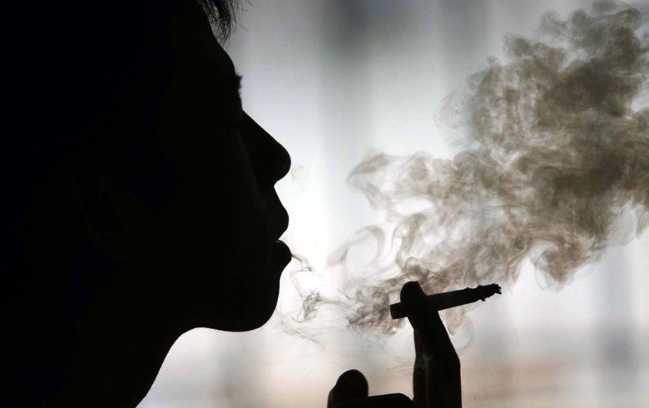 8% de peruanos inicia el consumo de tabaco a los 15 años de edad