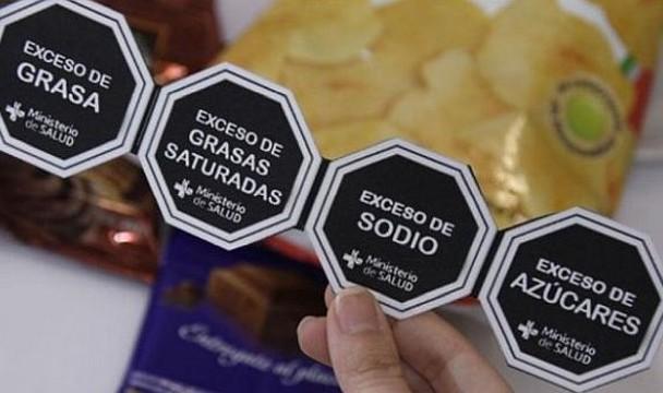 Serán obligatorios los Octógonos de advertencia en productos desde el lunes 17 en todo el país