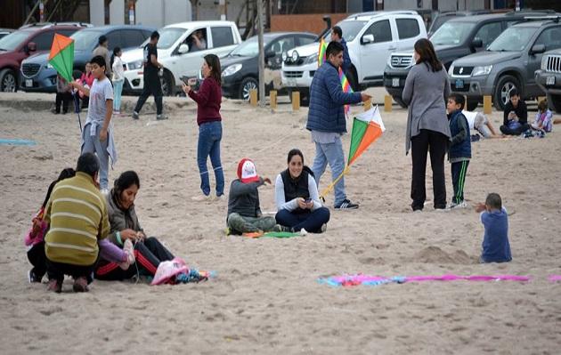 'Domingos de Cometas' llega a los Domos Art de San Miguel