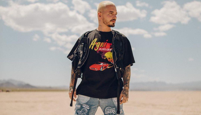 """J Balvin lanzó adelanto de su nuevo tema """"Ven y hazlo tú"""" junto a Nicky Jam, Anuel AA y Arcángel   VIDEO"""
