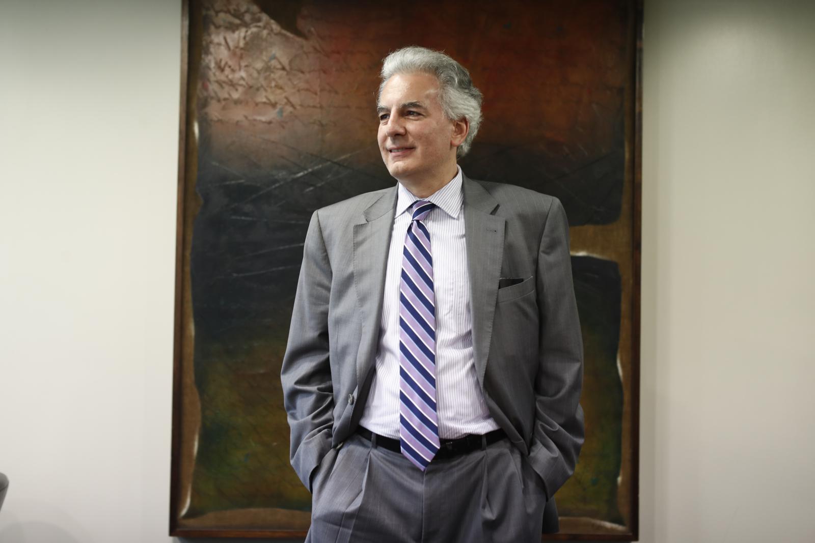 Álvaro Vargas Llosa