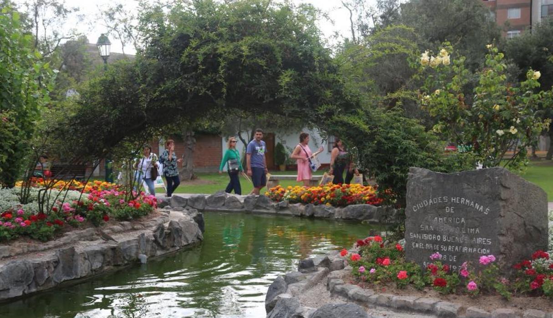 Aniversario de San Isidro: Conoce sus principales atractivos turísticos