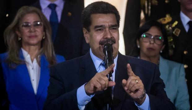 Maduro dice que el diálogo con oposición seguirá y que avanzarán en acuerdos