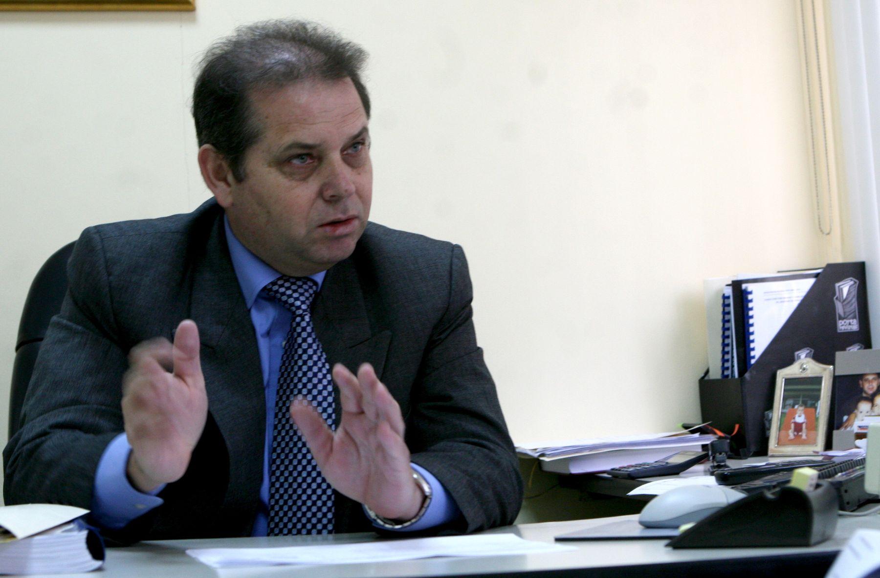 Poder Ejecutivo designó a Augusto Eguiguren Praeli como vicemistro de Trabajo