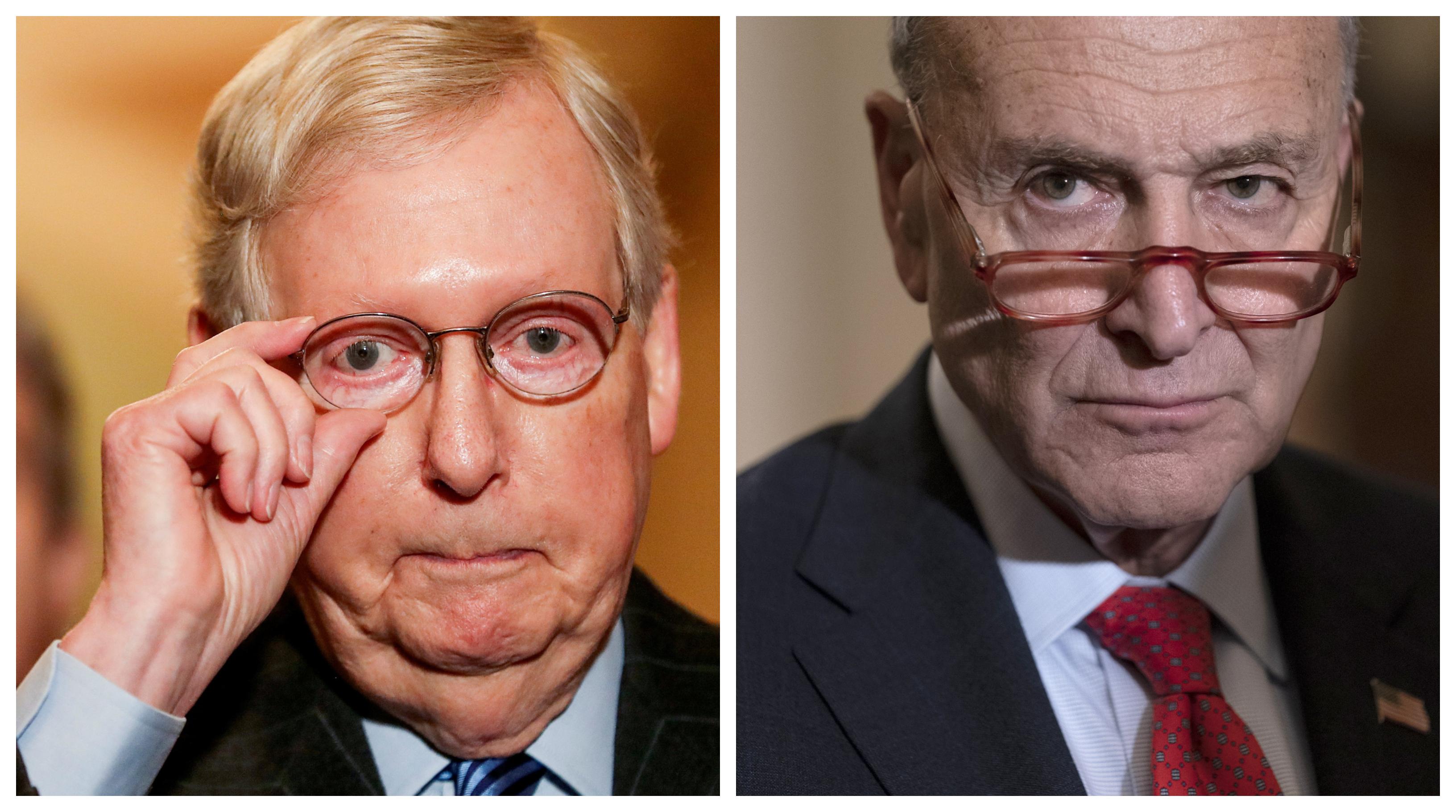 Las reglas de juego del 'impeachment' que dividen a republicanos y demócratas