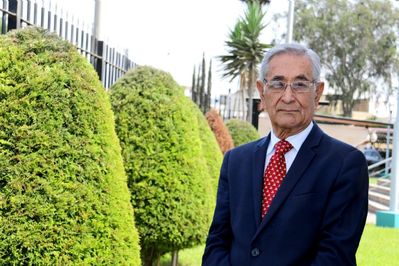 Sunedu: Oswaldo Delfín Zegarra Rojas fue designado como titular de ...