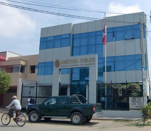 Lambayeque: Ministerio Público investiga caso de niña herida de bala durante operación policial en Ferreñafe
