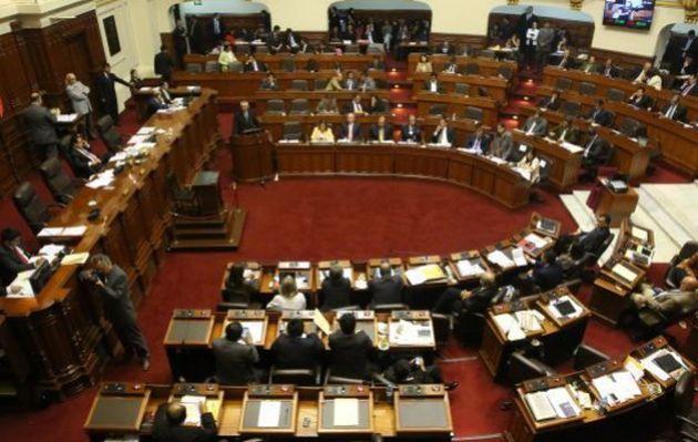 Congreso debate hoy suspensión de aportes de independientes a las AFP