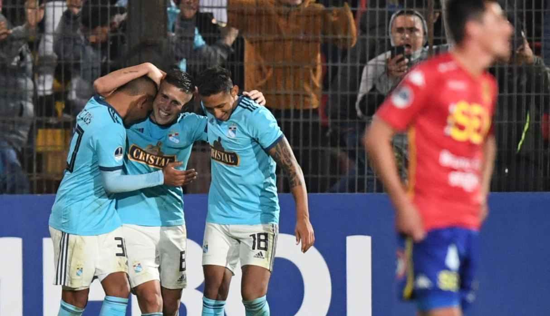 Sporting Cristal vs. Alianza Atlético EN VIVO ONLINE vía Gol Perú por la Copa Bicentenario