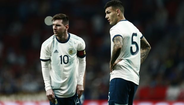 Argentina vs. Nicaragua EN VIVO vía TyC Sports: amistoso desde San Juan