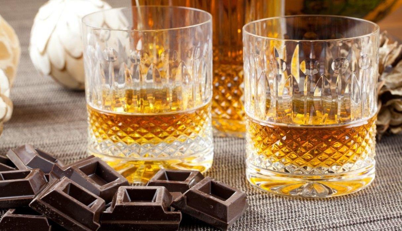 Maridaje: ¿Con que bocadillos puedes combinar tu whisky?
