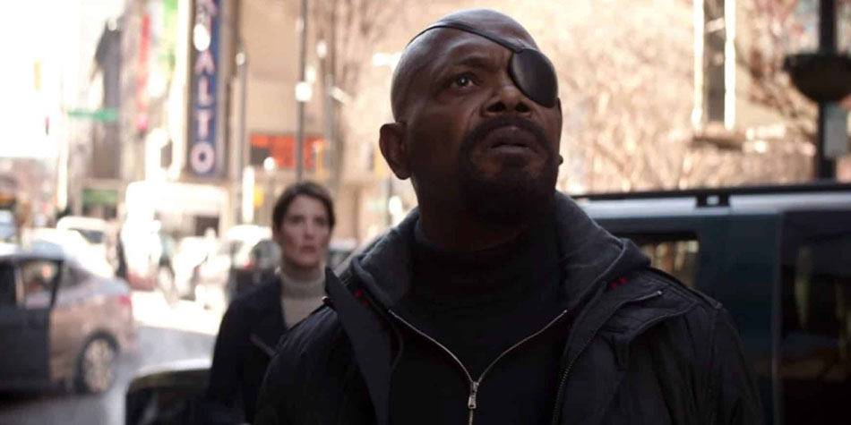 ¿Por qué Nick Fury no llamó antes a 'Capitana Marvel'? Samuel L. Jackson lo explica