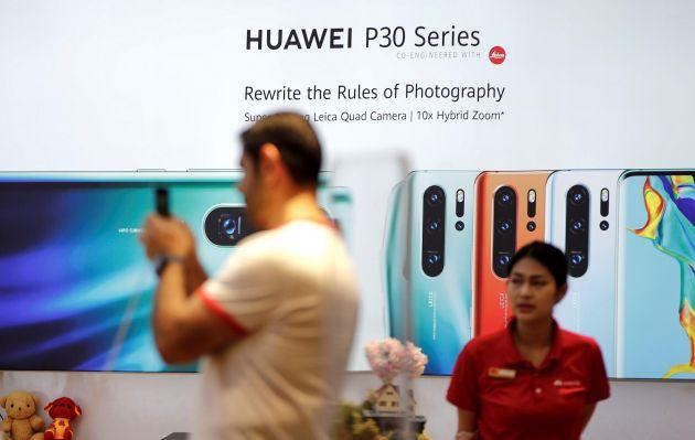 Android, WhatsApp, Gmail: todo lo que recuperaría Huawei si se levanta el veto por completo