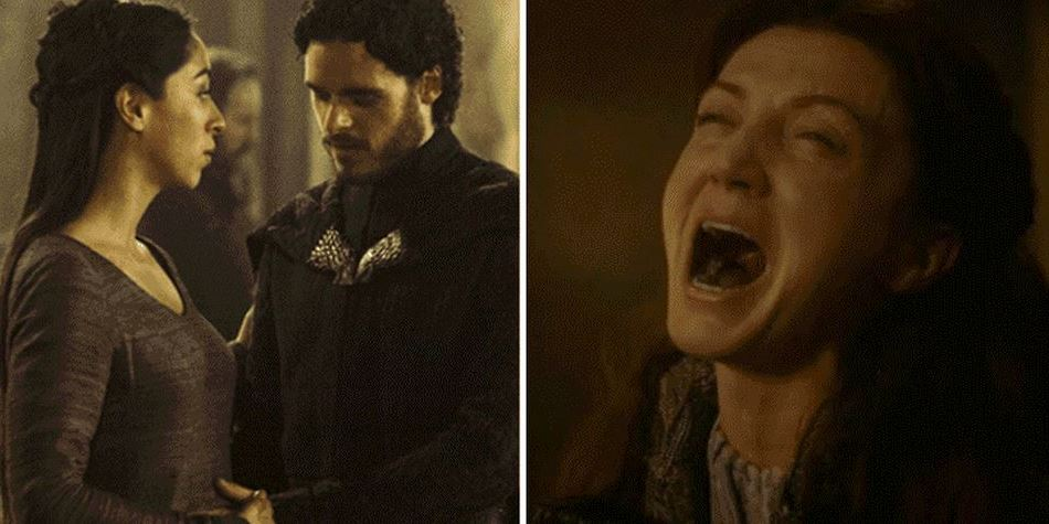 """Game of Thrones: la verdadera historia de la Boda Roja en el libro """"Tormenta de Espadas"""""""