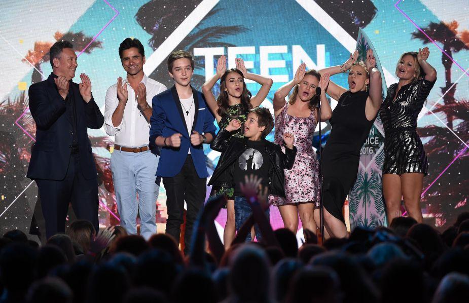 Teen Choice Awards: Conoce a los ganadores [FOTO GALERÍA]