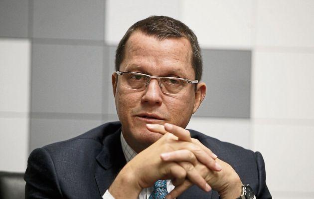 Barata entregará documentos cuando Poder Judicial homologue acuerdo de colaboración