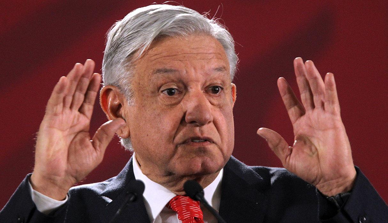 """AMLO tras condena al Chapo Guzmán: """"no le deseo mal a nadie"""""""